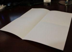 как сделать коробку из бумаги 39