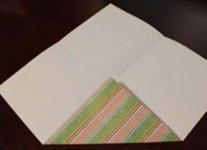 как сделать коробку из бумаги 40
