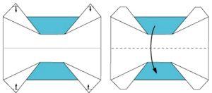 как сделать машинку из бумаги_9