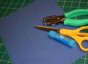 как сделать шапку из бумаги_3