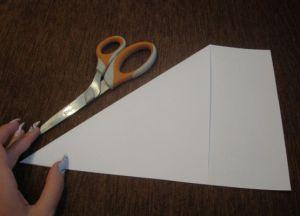 как сделать сумку из бумаги_1
