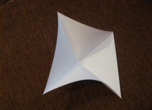 как сделать сумку из бумаги_3