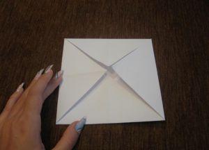 как сделать сумку из бумаги_4