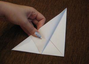 как сделать сумку из бумаги_6