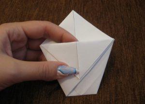как сделать сумку из бумаги_9