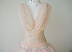 платье из фатина своими руками 12