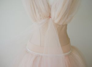 платье из фатина своими руками 13