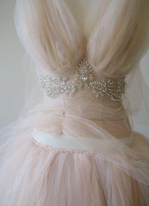 платье из фатина своими руками 15