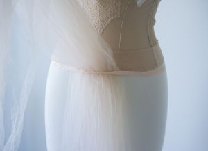 платье из фатина своими руками 4