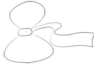 Как нарисовать открытку 3