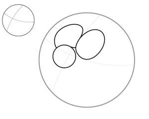 как нарисовать смешариков <i>как рисовать смешариков игра</i> 1