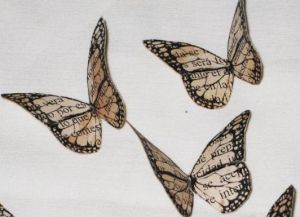 как сделать бабочку из бумаги 31