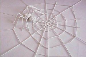 как сделать из бумаги паука 30