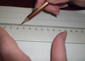 как сделать из бумаги ромашку 14
