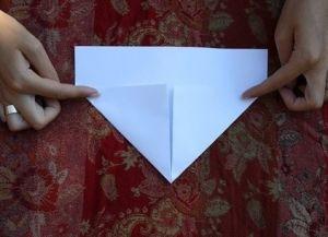 как сделать пилотку из бумаги13