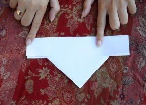 как сделать пилотку из бумаги16