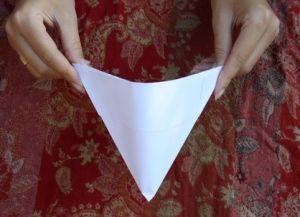 как сделать пилотку из бумаги18