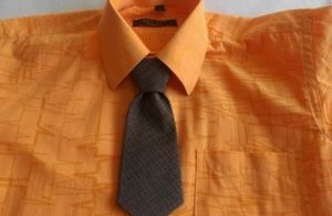 как сшить галстук27