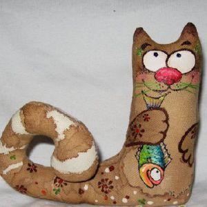 кофейные игрушки мастер класс18