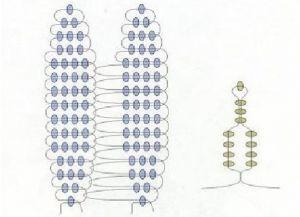 колокольчики из бисера5