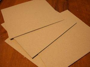 комод из картона своими руками 14