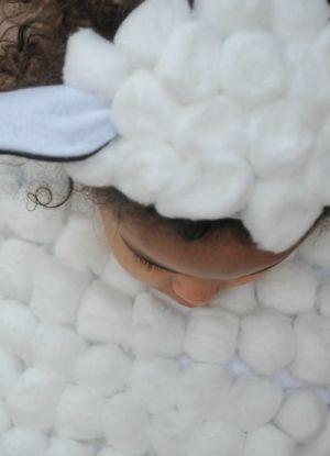 костюм овечки своими руками7