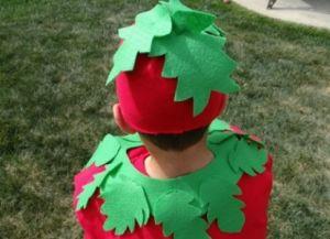 костюм помидора своими руками11