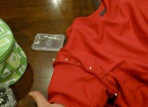 костюм помидора своими руками3