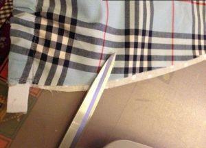 одеяло для новорожденного своими руками11