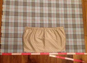 одеяло для новорожденного своими руками14