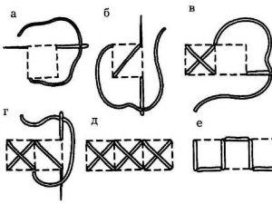 пасхальный рушник 1