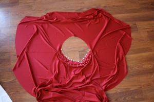 платье трансформер своими руками 16