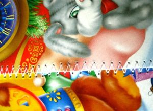 поделки из открыток своими руками23