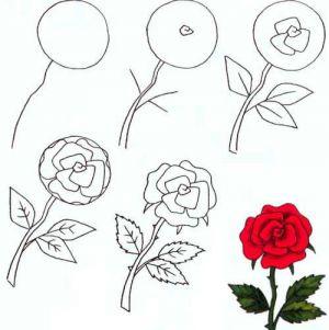 рисунок на тему день учителя 1