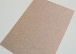 скворечник кормушка из картона 8