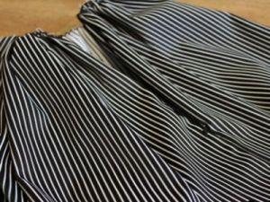 Как сшить юбку колокол2