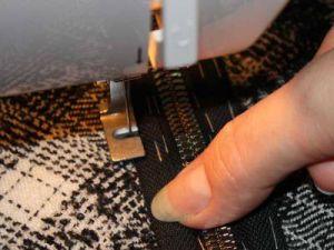 Как сшить юбку колокол25