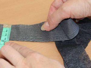 Как сшить юбку колокол32