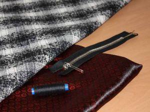 Как сшить юбку колокол9