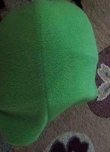 Костюм лягушки своими руками42