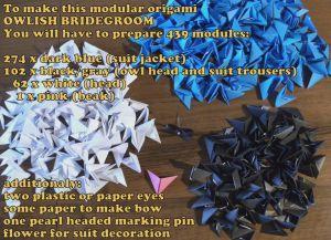 модульное оригами сова2