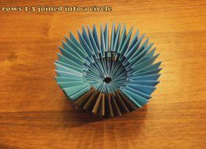 модульное оригами сова6