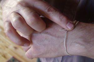 Мужские браслеты своими руками26