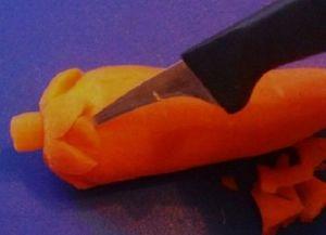Поделки из моркови17