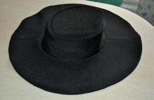Шляпа пирата своими руками8