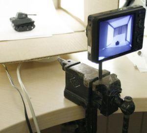 штатив для фотоаппарата своими руками10