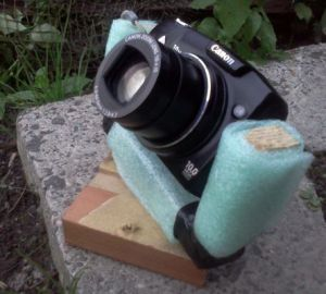 штатив для фотоаппарата своими руками15