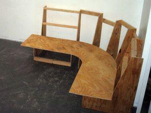 Угловой диван своими руками11