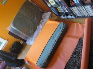 Угловой диван своими руками34