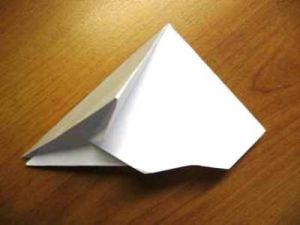 как делается хлопушка из бумаги 12